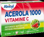 Acheter Govital Acerola 1000 à CHAMBÉRY
