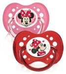 Acheter Dodie Disney sucettes silicone +18 mois Minnie Duo à CHAMBÉRY