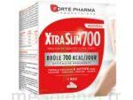 XTRASLIM 700 à CHAMBÉRY